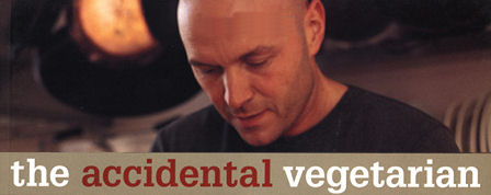 click here to buy Simon Rimmer's Accidental Vegetarian