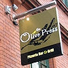 Italian restaurants in Manchester - Olive Press Manchester