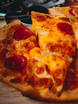 Pizza restaurants Manchester - Bar21
