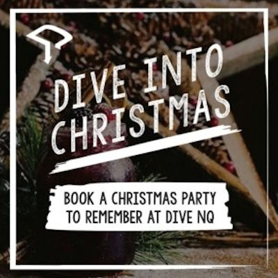 Christmas 2018 Offers Restaurants in Manchester - Dive