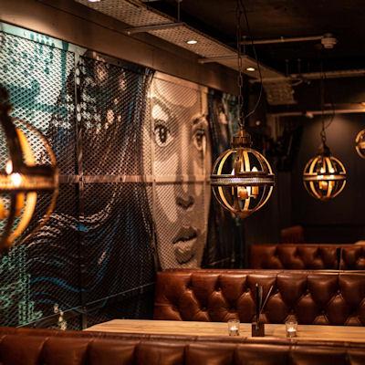 Best restaurants Northern Quarter Manchester - Dive