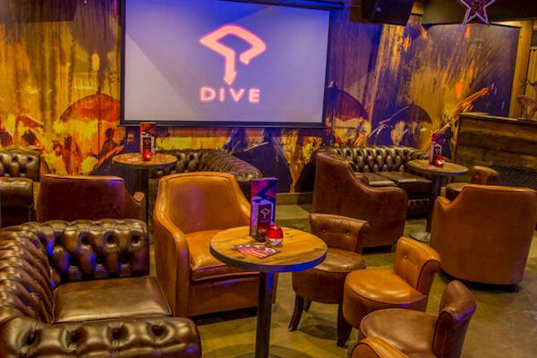 Best Private Dining Manchester - Dive