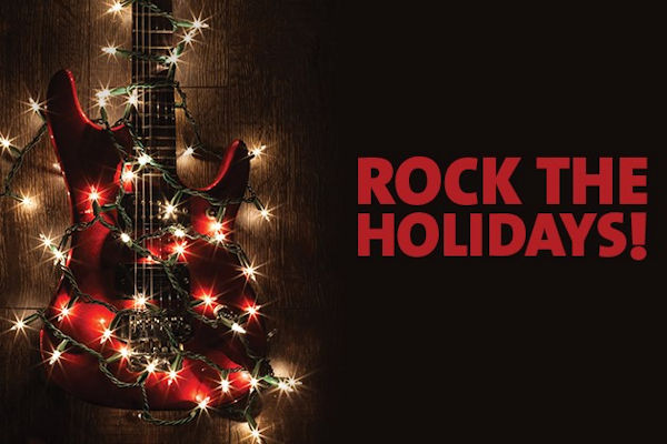Christmas 2021 Offers Restaurants in Manchester - Hard Rock Cafe