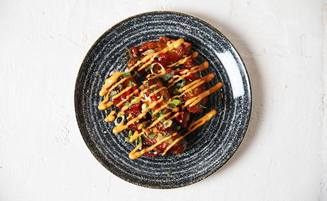 Manchester Restaurants offers ~ Laundrette Manchester