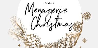 Best American restaurants Manchester ~ Menagerie