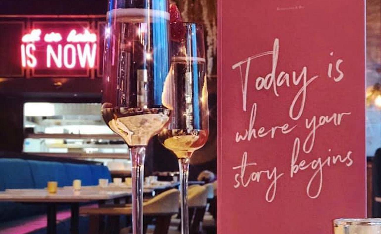Manchester restaurants - Graduation offers in Manchester