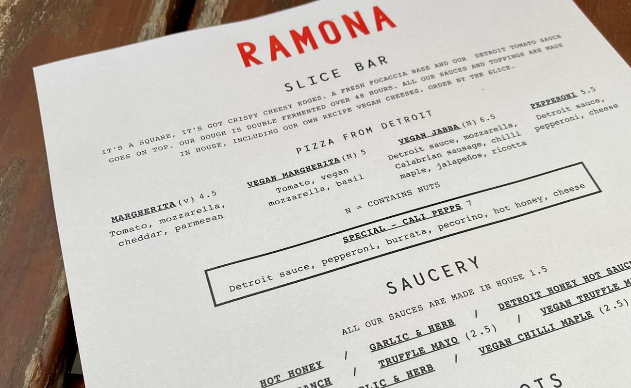 Ramona Campfire Review