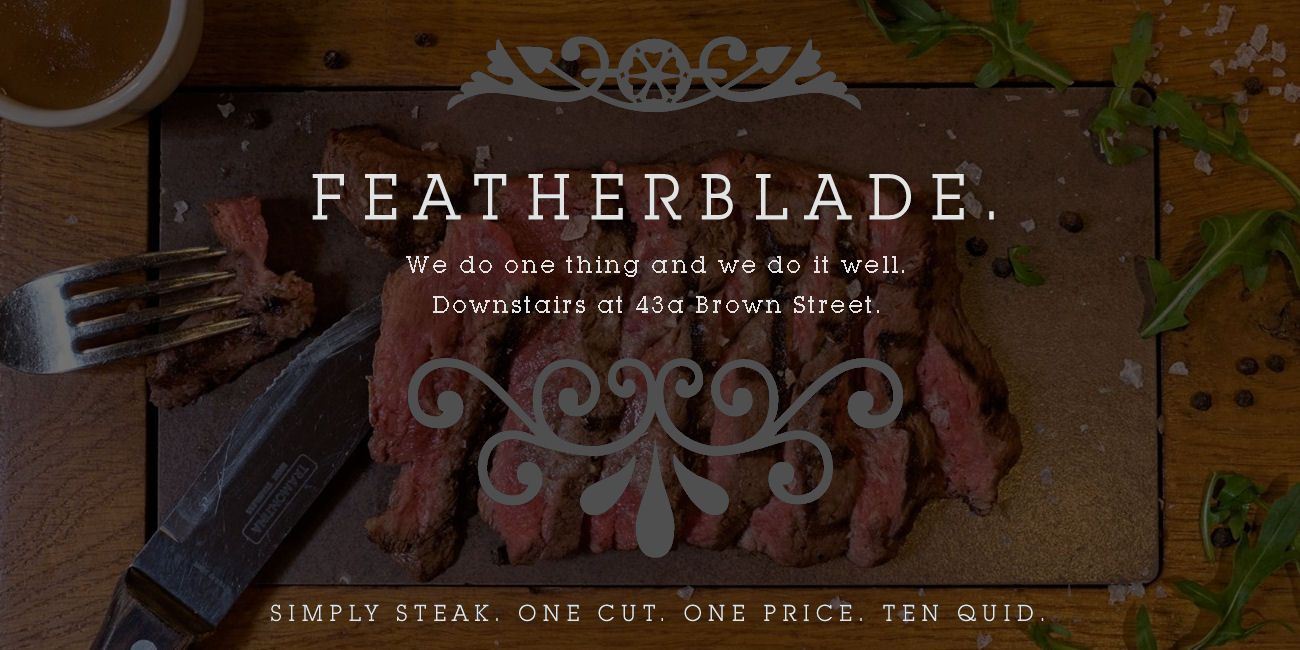 Featherblade Manchester
