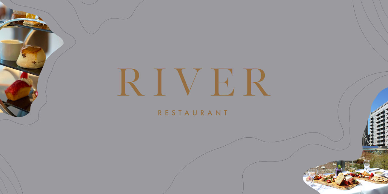 Lowry Hotel ~ The River Restaurant
