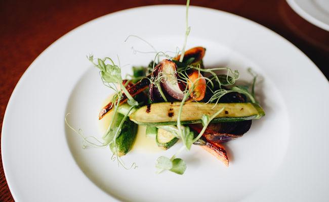 Manchester restaurants - 20 STories