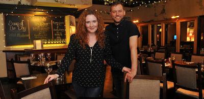 British restaurants in Manchester ~ Annies
