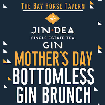 Restaurants of Manchester Mother's Day ~ The Bayhorse Tavern