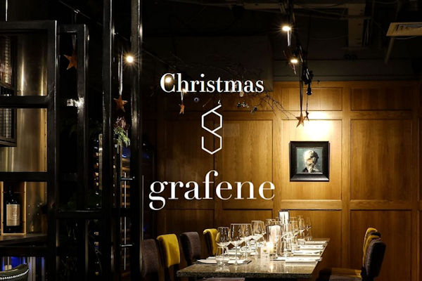Christmas 2018 Offers Restaurants in Manchester - Grafene Manchester