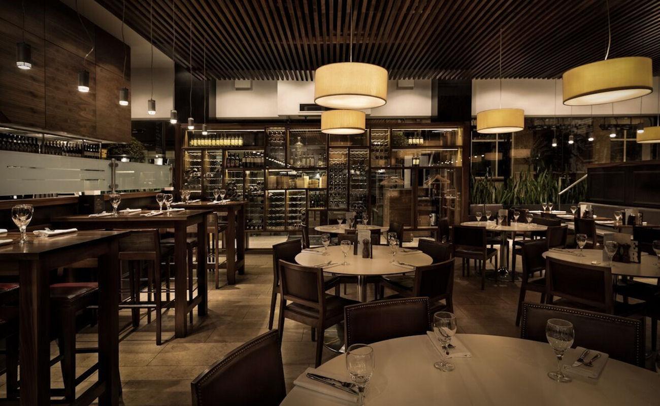 Special Restaurants New York