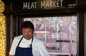 Best Restaurants Manchester - James Martin Manchester