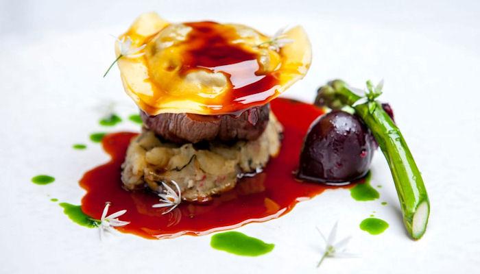 Best Manchester Restaurants - James Martin Manchester