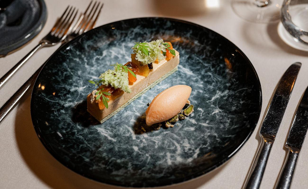 Manchester Restaurants - James Martin Manchester