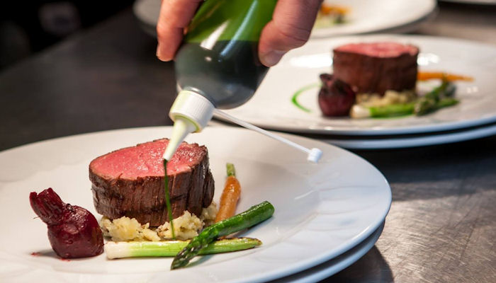 Best Manchester Steak Restaurants - James Martin Manchester
