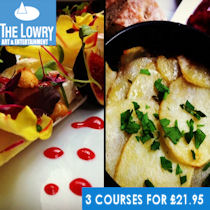 The Lowry Restaurant