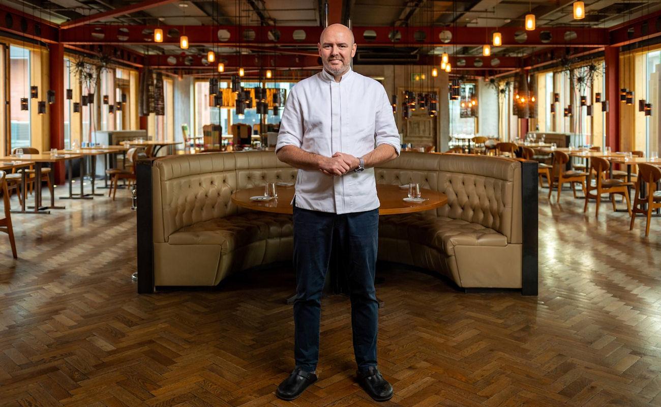 New restaurants in Manchester ~ Restaurant MCR