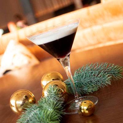 Christmas 2021 Offers Restaurants in Manchester - River Restaurant
