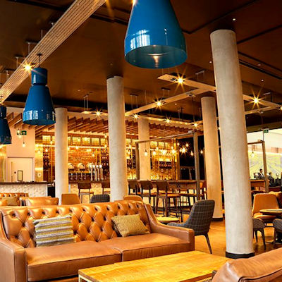 Manchester Bars - Store Street Exchange