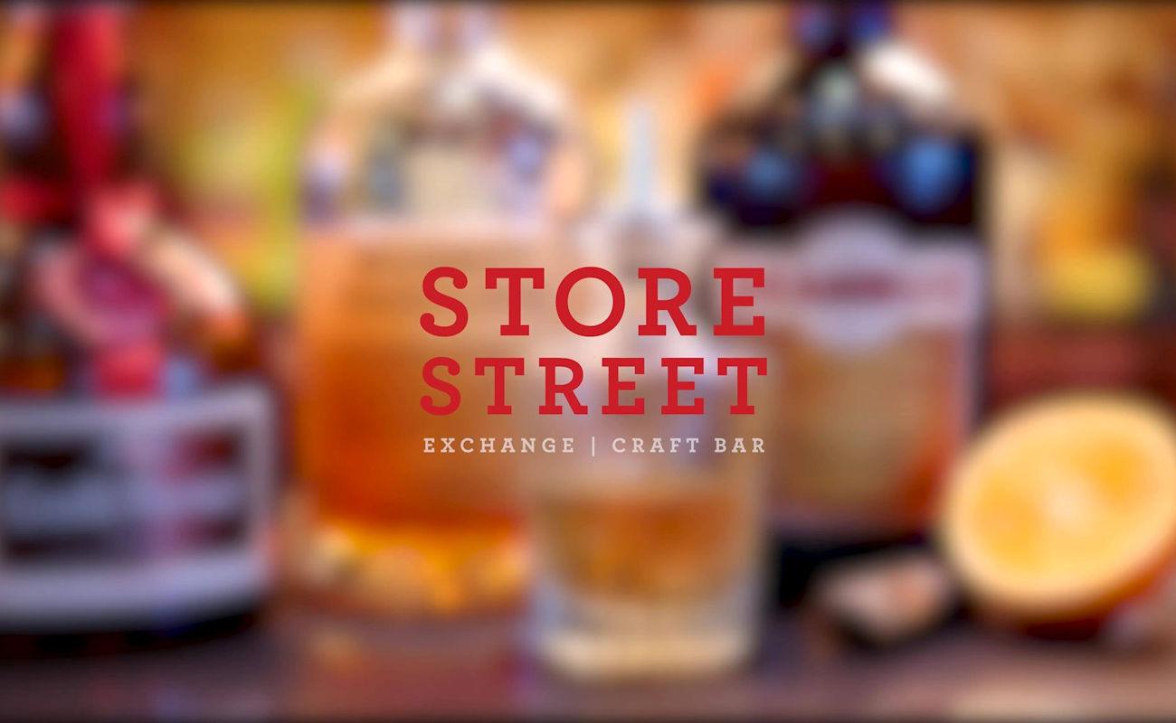 Store Street Exchange