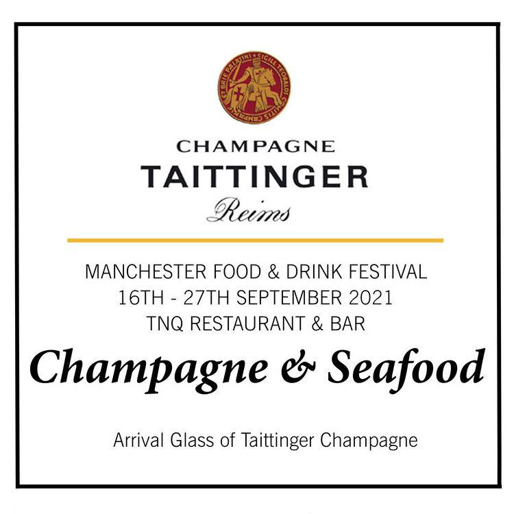 Best British Restaurants Manchetser - TNQ