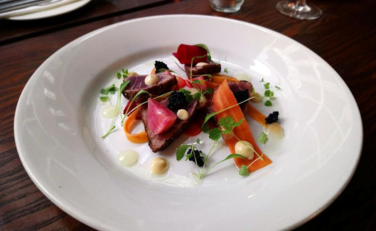 Manchester Restaurants ~ TNQ Restaurant Manchester