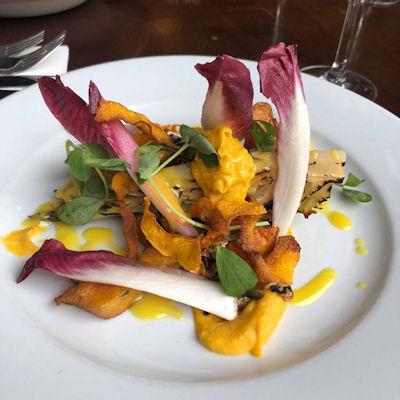 Vegan restaurants Manchetser - TNQ