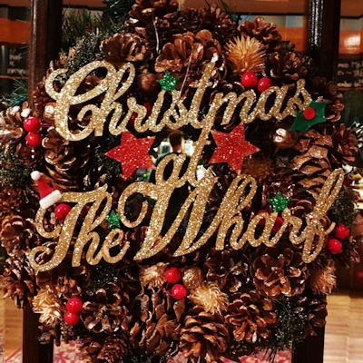 Christmas 2021 Offers Restaurants in Manchester - The Wharf