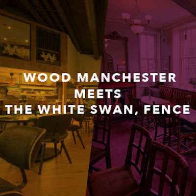 Restaurants Manchester ~ Wood