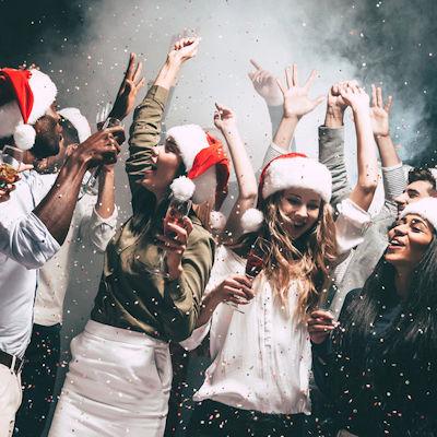 Christmas 2019 Offers Restaurants in Manchester - Brasserie Abode