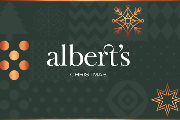 Christmas 2021 Offers Restaurants in Manchester - Albert's Shed
