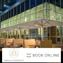 The Alchemist Manchester