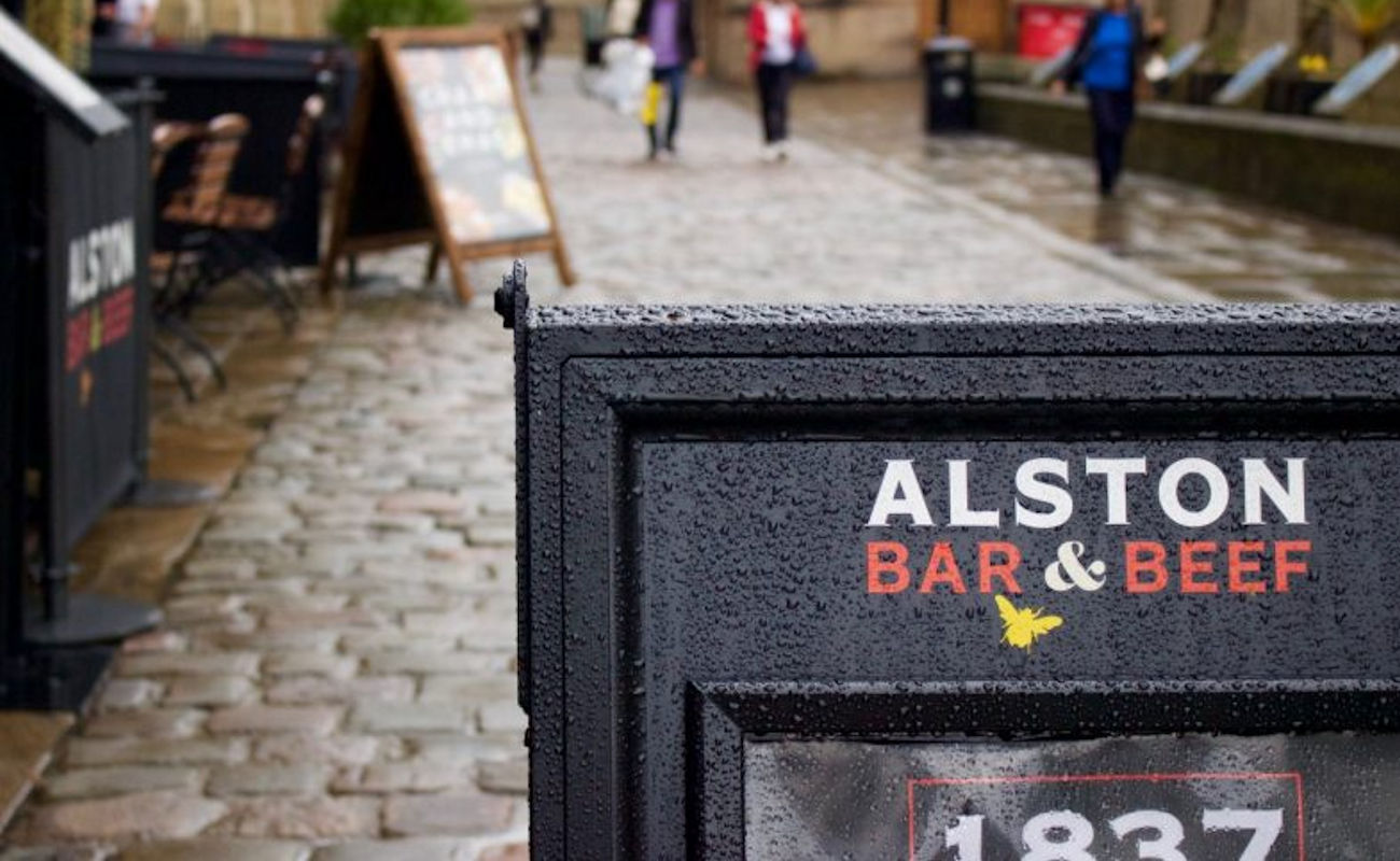 Manchester restaurant closures