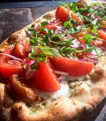 Manchester Pizzerias ~ Artisan Manchester
