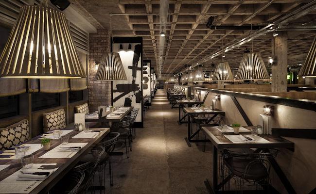Best Pixxa Restaurants Manchester ~ Artisan Manchester