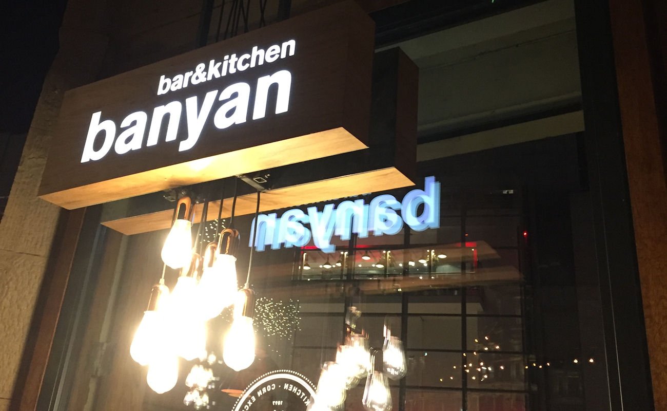 Banyan Bar & Kitchen Manchester Review