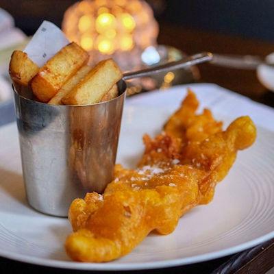 Best Breakfast in Manchester - Brasserie ABode