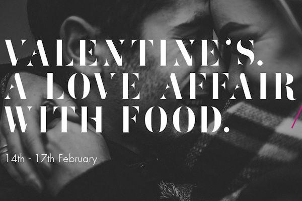 Valentine's Day Offers Restaurants of Manchester ~ Chez Mal Manchester