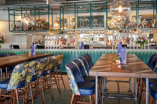 Restaurants In Manchester ~ Eden Manchester