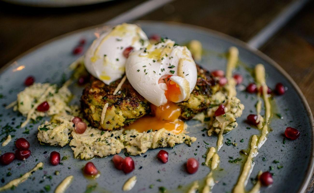 Breakfast & Brunch at restaurants in Manchester ~ Elnecot