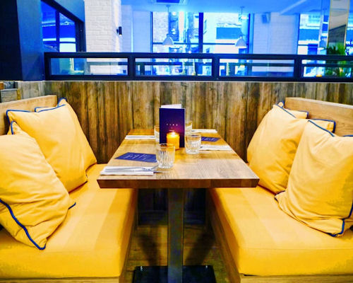 Manchester Northern Quarter Restaurants - Fika