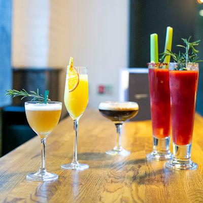 New Restaurants Manchester - Fika