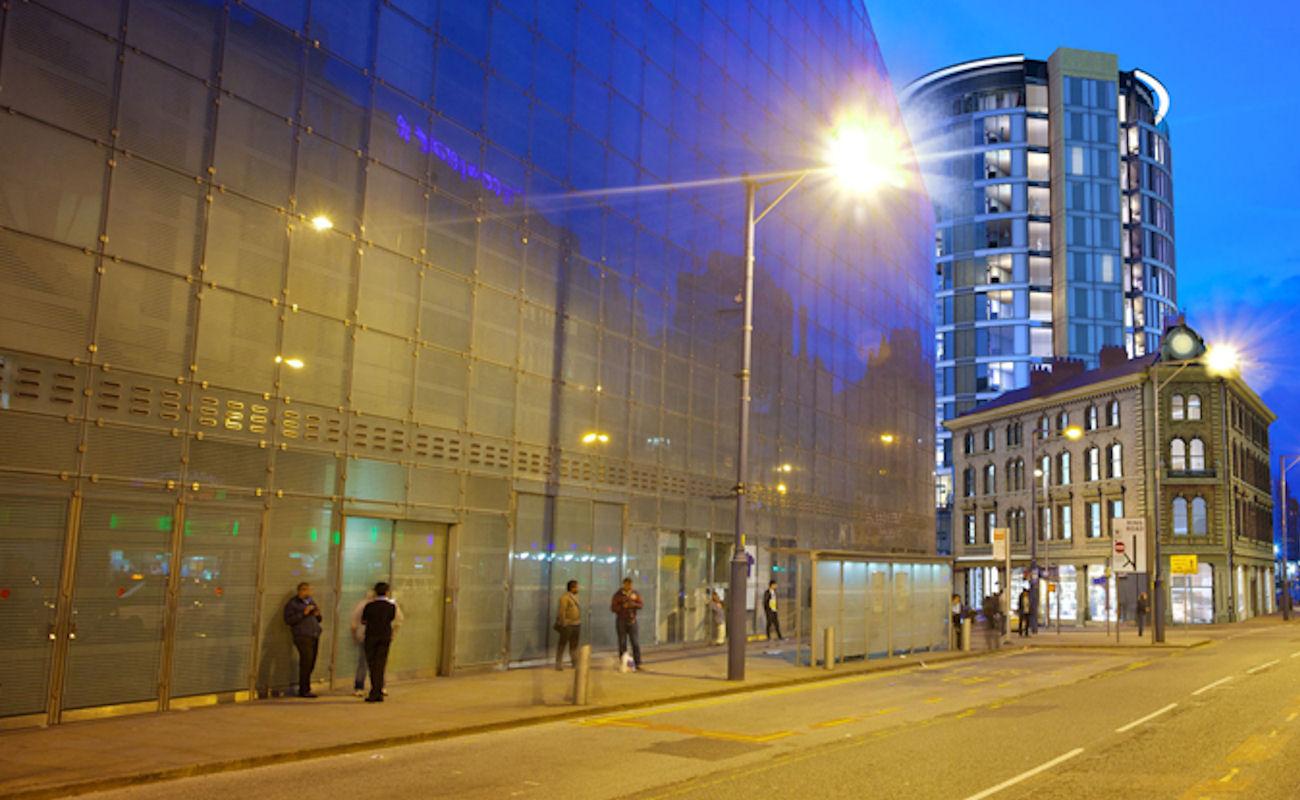Manchester Restaurants ~ Marco Pierre White
