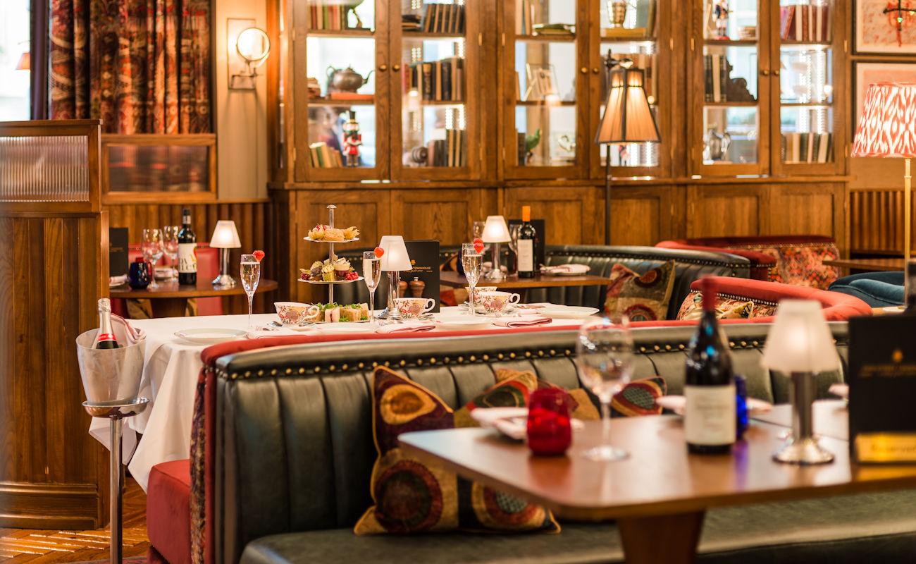 King Street Tavern Restaurant Manchester