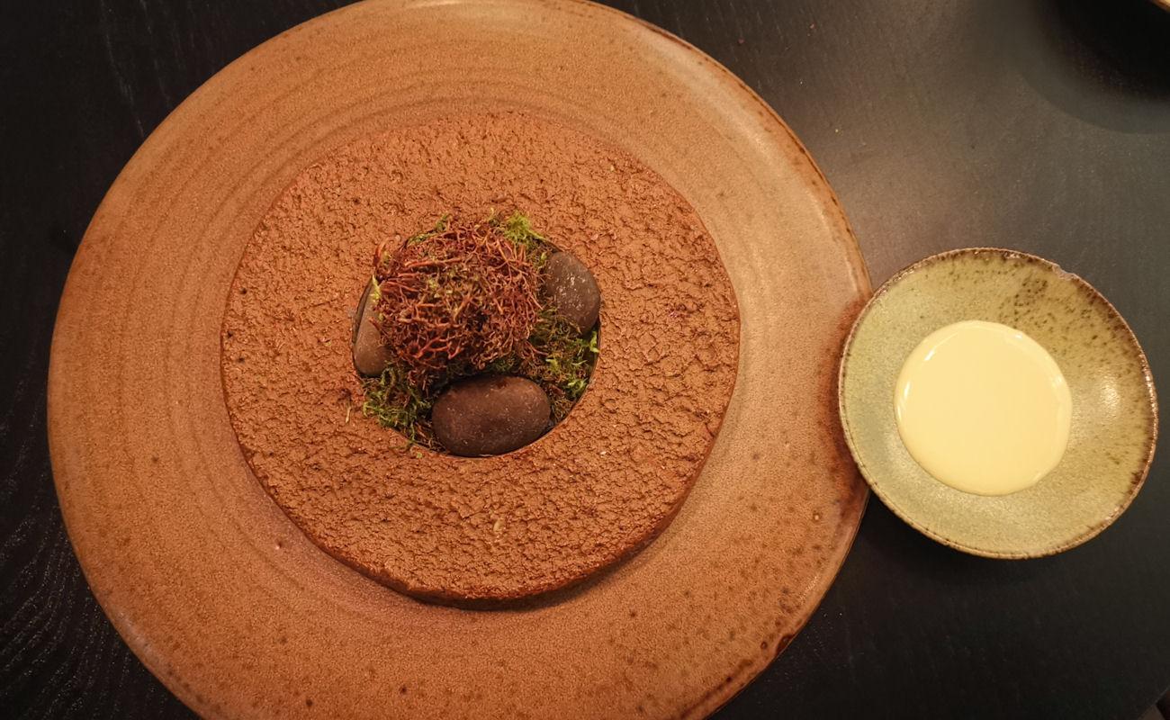 Manchester Restaurant Reviews ~ Mana Manchester