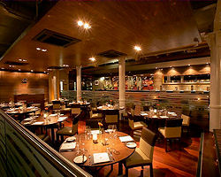 Michael Caines Restaurant Manchester