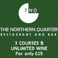 The Northern Quarter Restaurant & Bar